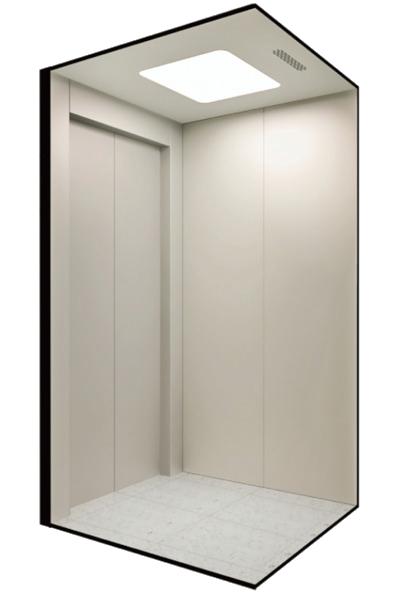 Residential Elevator Series