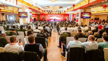 Sany Global Dealer Summit-03